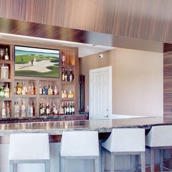 Banquet Bar